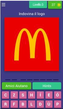 Indovina il logo screenshot 3