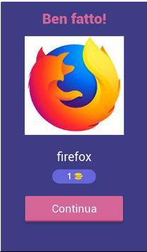 Indovina il logo screenshot 1