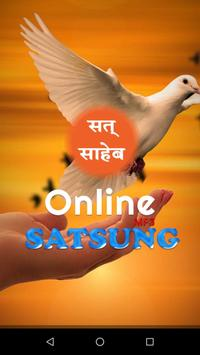 Online mp3 Satsung poster