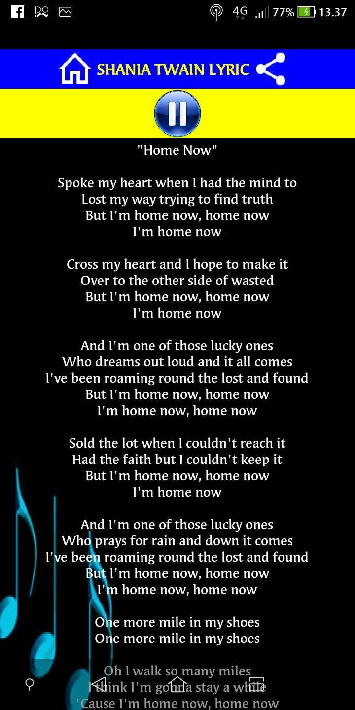 Light Of My Life Lyrics App For Android Apk Download