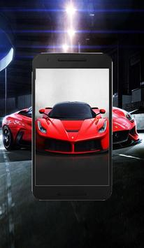 Sports Car Wallpapers poster