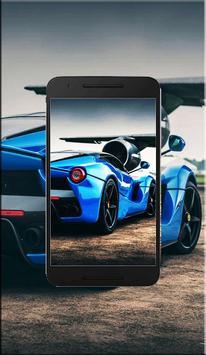 Sports Car Wallpapers screenshot 1