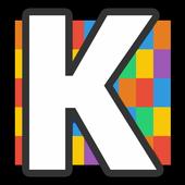 Kizzer icon