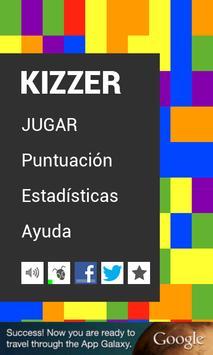 Kizzer screenshot 8