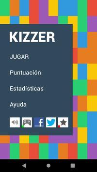 Kizzer poster