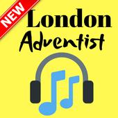 Adventist Radio London icon