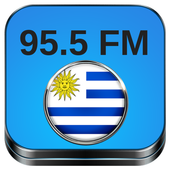 Del Plata FM 95.5 icon