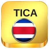 Radio Tica icon