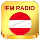 Radio iFM icon