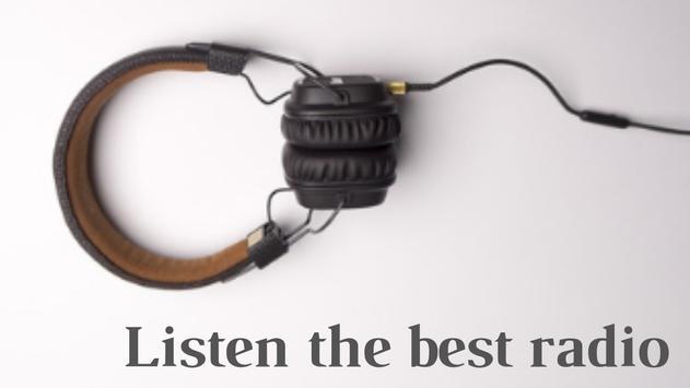 Radio iFM poster
