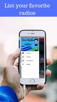 Radio iFM screenshot 2