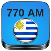 Radio Oriental 770 icon