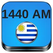 Radio Rivera 1440 icon