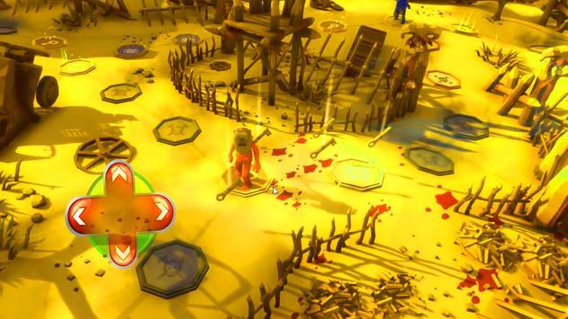 Pummel game party تصوير الشاشة 1