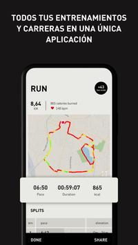 PUMATRAC Home Workouts, Training, Running, Fitness captura de pantalla 3