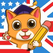Fun English icon