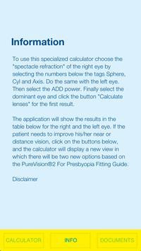 Multifocal 스크린샷 2