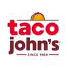 Taco John's Zeichen
