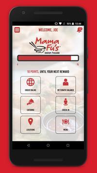 Mama Fu's Asian House screenshot 2