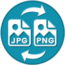 Image to JPG/PNG - Image Converter APK Android