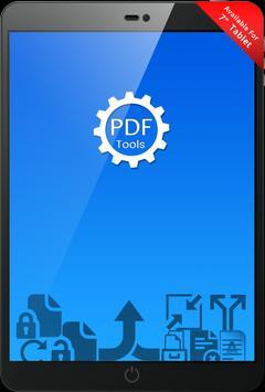 PDF Tools screenshot 7