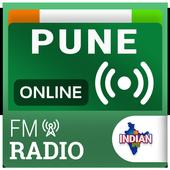 Pune FM icon