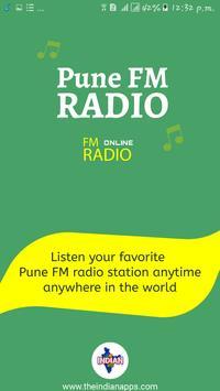 Pune FM screenshot 8