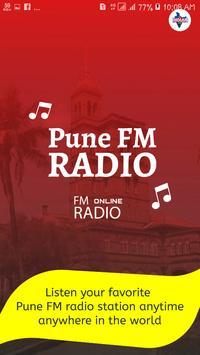 Pune FM poster