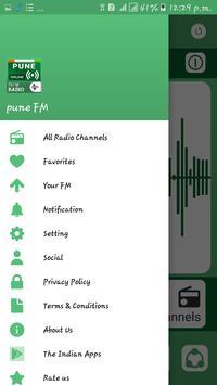 Pune FM screenshot 11