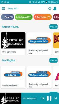 Pune FM screenshot 3
