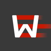 Whoosh иконка