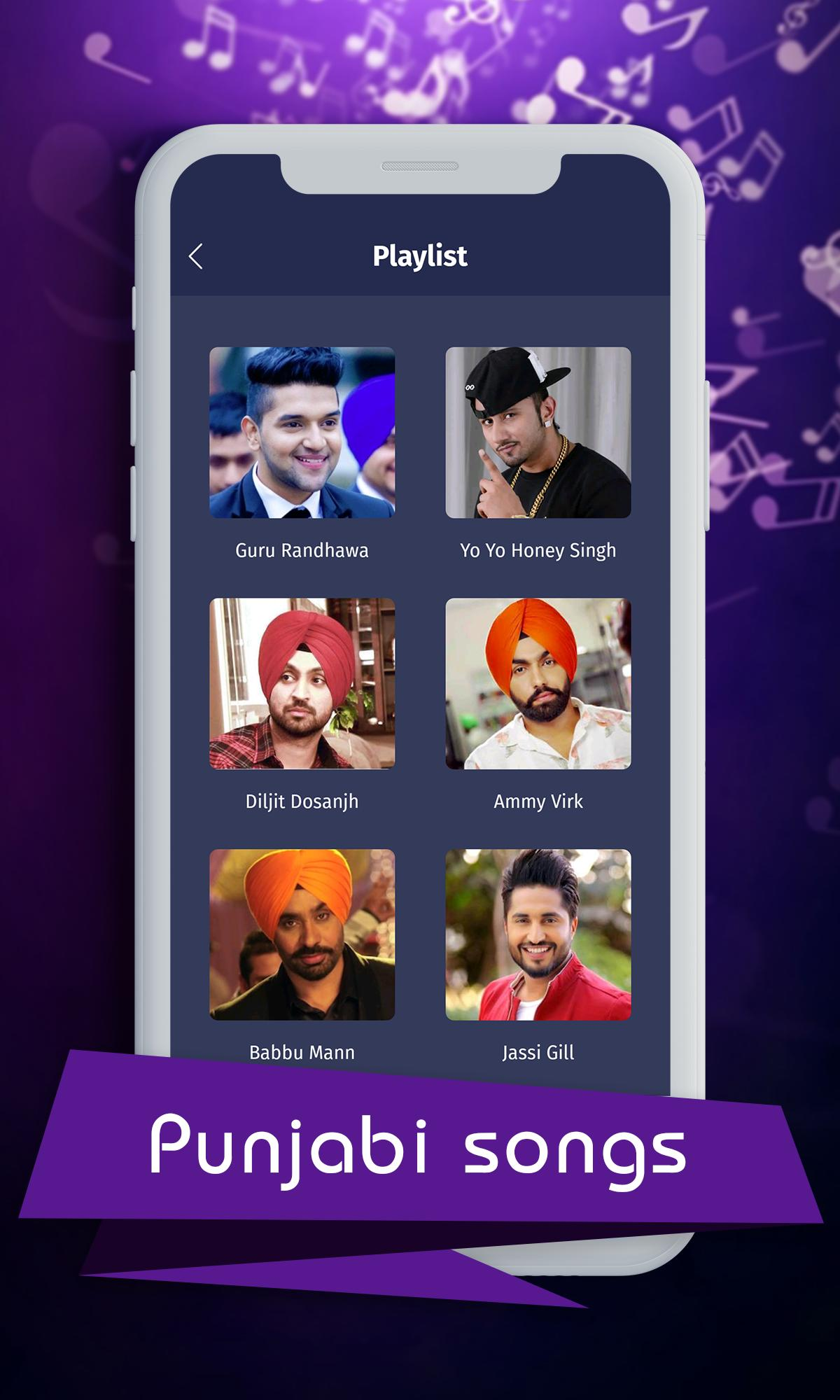 Punjabi songs 2019 New punjabi video song for Android - APK Download