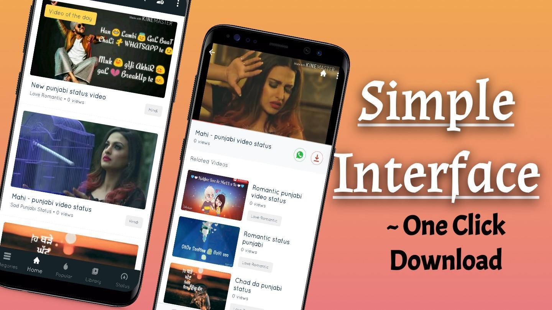 Punjabi Video Status 2019 Attitudesadromantic For