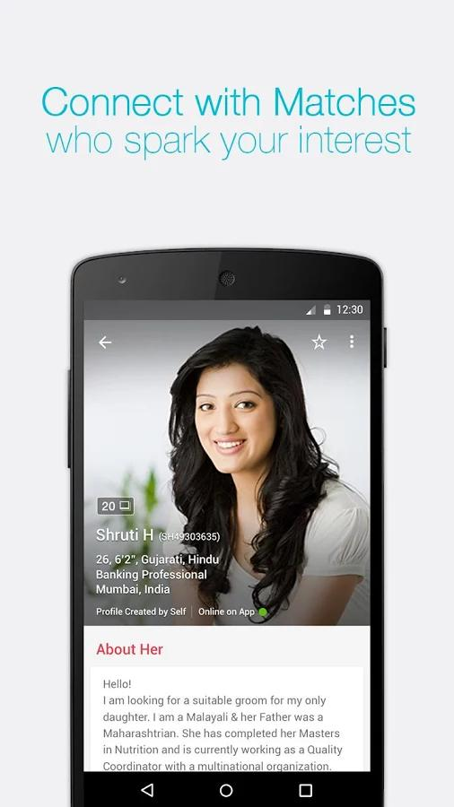 The No 1 Punjabi Matchmaking App for Android - APK Download