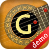 Guitar Note Trainer Demo ikona