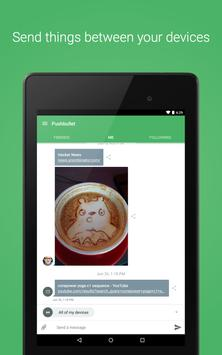 Pushbullet screenshot 11