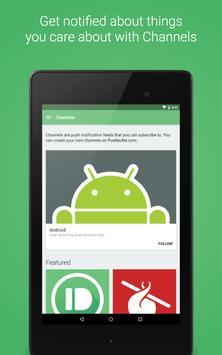 Pushbullet screenshot 14