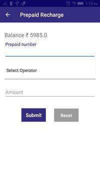 SP Infocom Notification App screenshot 1