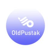 OldPustak icon