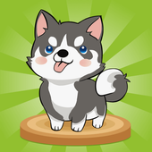 Puppy Town icon