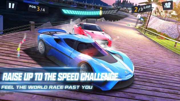 Speed Legend: Racing Game 2019 screenshot 4