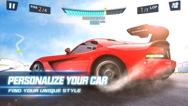 Speed Legend: Racing Game 2019 screenshot 2