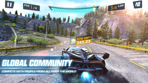 Speed Legend: Racing Game 2019 screenshot 3
