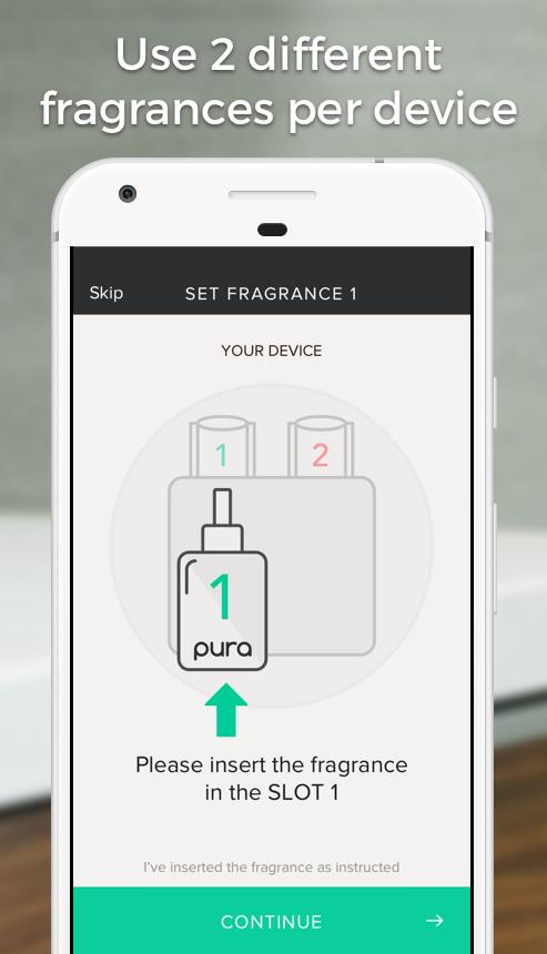 Pura for Android - APK Download