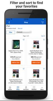Purchasing Power screenshot 2