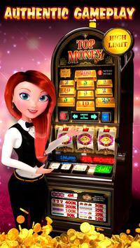 Free Slots - Pure Vegas Slot poster