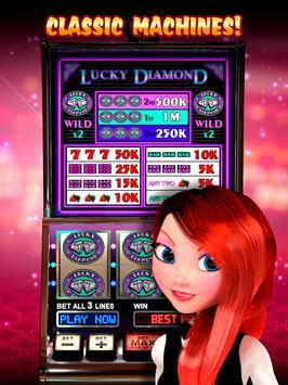 Free Slots - Pure Vegas Slot screenshot 15