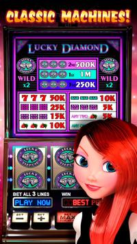 Free Slots - Pure Vegas Slot screenshot 2