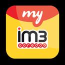 myIM3 icon