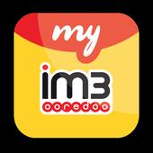 ikon myIM3